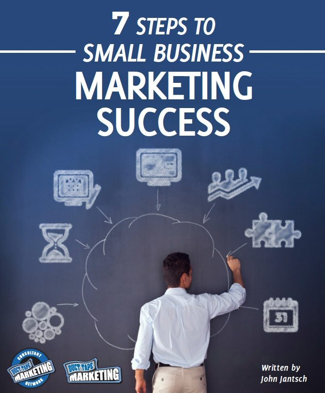Lead generation and other marketing success items