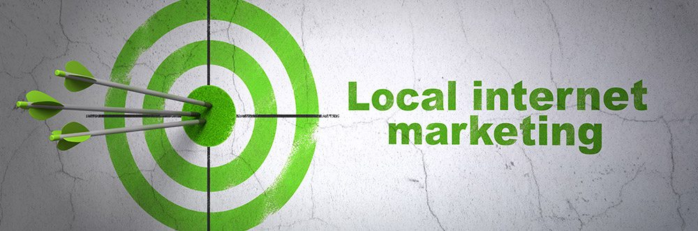 Local Internet Marketing presence and reputation management