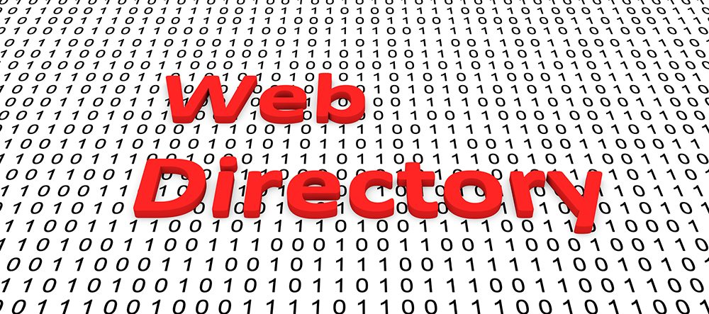 on-line directory publication