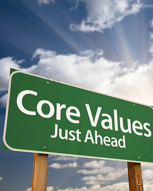 Core Values Index