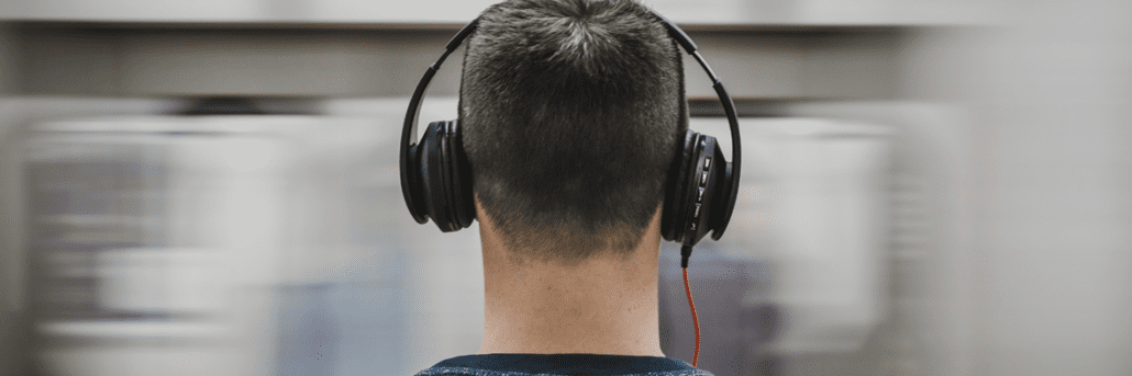 In this final podcasting blog, we're going through the last steps ranging from creating an RSS feed to submitting to Apple Podcasts.