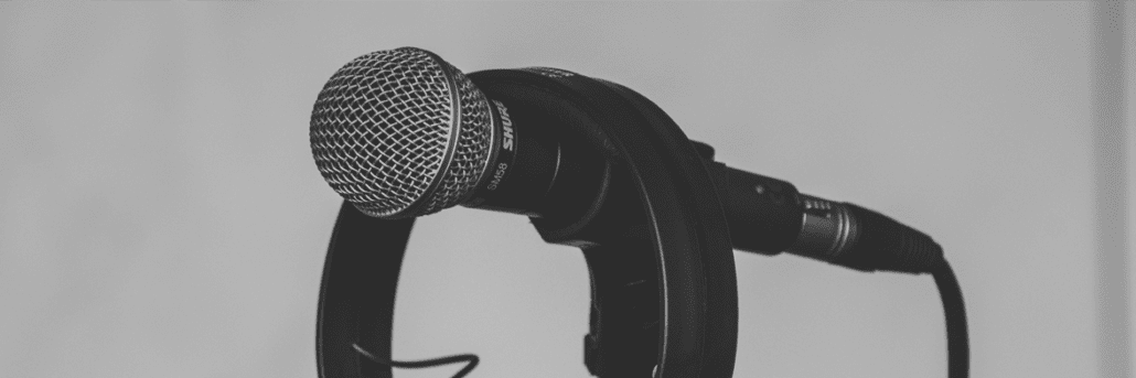 Starting a business podcast - we're going through the ins and outs of podcasting ranging from creating mp3s to hosting your audio.